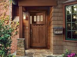 Wooden doors – how to choose them?